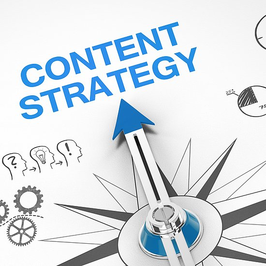 Strategien im Content Marketing