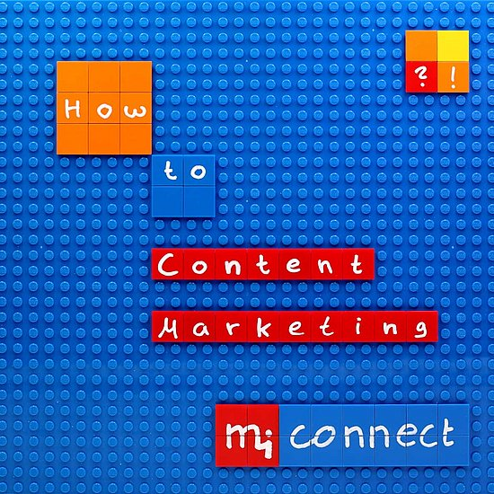 Wie funktioniert Content Marketing?